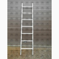 Лестницы приставные алюминиевые (лпб)