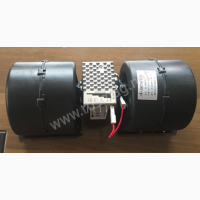 Мотор печки для бульдозера SHANTUI SD16