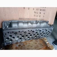 Головка двигателя CUMMINS 6ISBe300