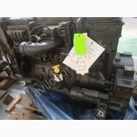 Двигатель в сборе Cummins QSX15-C440 (оригинал)