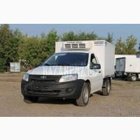 Грузовые перевозки на фургоне ВИС (гранта)