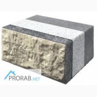 Теплоблок (Многослойный теплоэффективный стеновой блок)