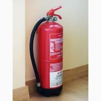 Пожарная безопасность: АПС, СОУЭ, ДУ, ППВ