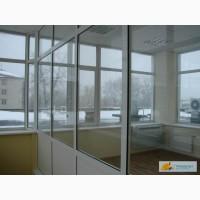 Офисные и межкомнатные перегородки в Сочи