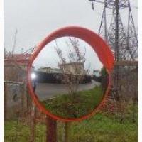 Зеркала обзорные сферические в ассортименте