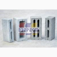 Керамзитовые блоки, полу блоки, шлакоблоки, кольца