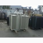 Трансформаторы силовые ТМ-1000, 630, 400, 250 /10/6(4) кВа
