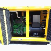 Аренда дизель генератора 35кВт AKSA AJD 45 2200 в сутки