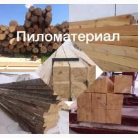 Пиломатериалы сосна ГОСТ 8486-86 от производителя