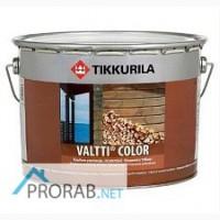 Valtti Color - Валтти Колор фасадная лазурь 9л Tikkurila (Финляндия)