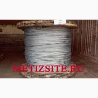 Трос стальной ГОСТ 3064-80 от 100 п.м