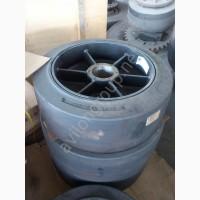 Колесо переднее для фрезы XCMG XM101