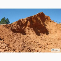 Грунт на отсыпку, глина в Ижевске