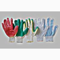Качественные и недорогие перчатки напрямую от производителя в фирме «Лидер»