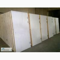Строительные входные, тамбурные Двери двп по Гост от производителя
