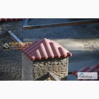 Навершни - крышки на заборные столбы в Уфе