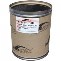 Мастика резинобитумная Брит Т90