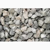 Щебень вторичный, бетонный фр.20-40, 40-70