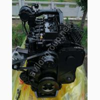 Двигатель Cummins 6CTA8.3-C215, евро 2