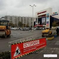 Асфальтирование в новосибирске-Акция! сегодня в 09:49