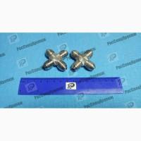 Крестовины проходные для соединений трубопроводов по наружному конусу ГОСТ 13967-74