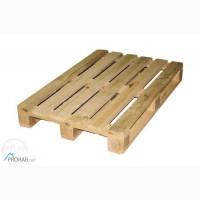 Покупаем деревянные поддоны б/у - новые