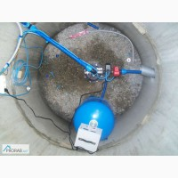 Обустройство скважины на воду. Водоснабжение. Сантехнические услуги