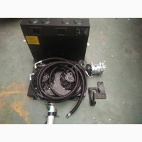 Кондиционер для погрузчика XCMG LW500FN