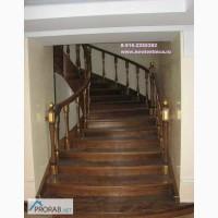 Изготовление лестниц для дома и дачи Новая Лестница в Воскресенске