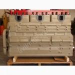 Блок двигателя Cummins NTA855-C360 для Shantui SD32
