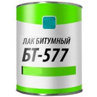 Битумный лак (Кузбасслак) БТ-577 Wellux