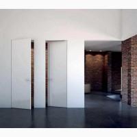 Продам скрытые двери под покраску Portafino Ita в Москве