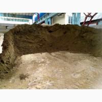 Почвогрунт, песок