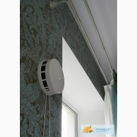 Клапан приточной вентиляции в Белгороде