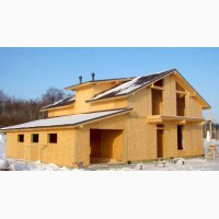 Строительство домов по канадской технологии