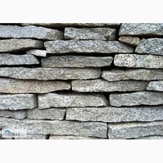Гранит - натуральный камень в Рязани
