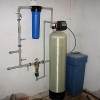 Фильтры для очистки воды из скважины или колодца до питьевой