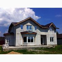 Строительство монолитного дома под ключ