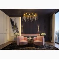 Дизайн интерьера в Москве от Татьяны Зайцевой