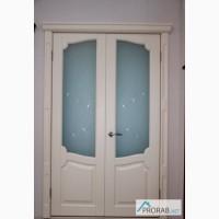 Двери из массива в Челябинске