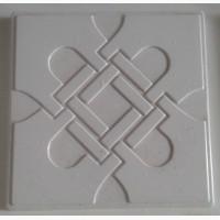 Формы для плитки, каминов, облицовки с Вашим дизайном