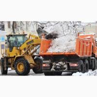 929-28-09 - Вывоз снега 24 часа Спб и область