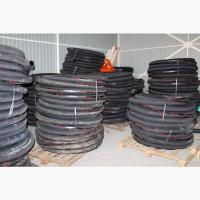 Шланги для пневмонагнетателя 50-65 диаметр, шаг 20 метров