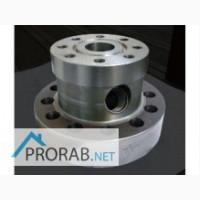 Производство нефтегазового и нефтепромыслового оборудования