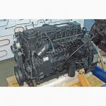 Двигатель в сборе Cummins ISB6.7e4 270 (оригинал)