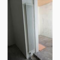 Монтаж радиаторов (Система отопления)