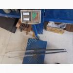 Амортизатор подъема капота газовый, Shantui SR18MP-2
