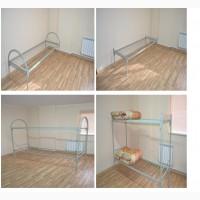 Кровати для строителей, общежитий, гостиниц