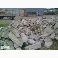 Отдам лом бетона. в Ростове-на-Дону