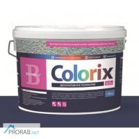 Декоративное покрытие Колорикс Colorix Bayramix